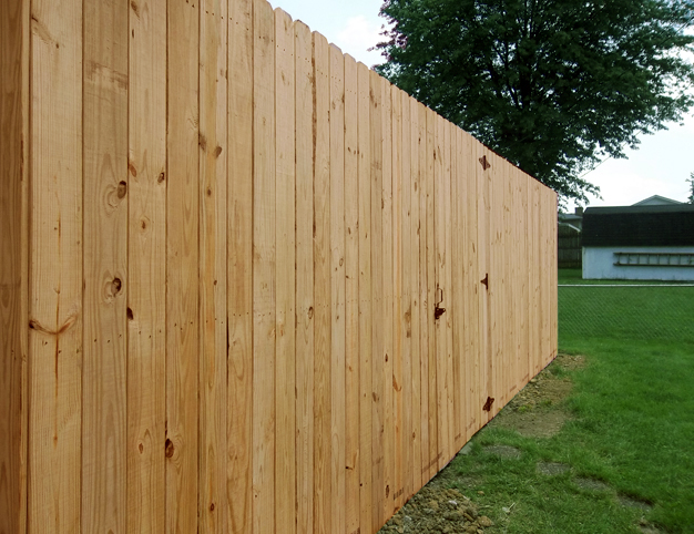 Superior Home Improvements  Fencing: Winchester, Ky.