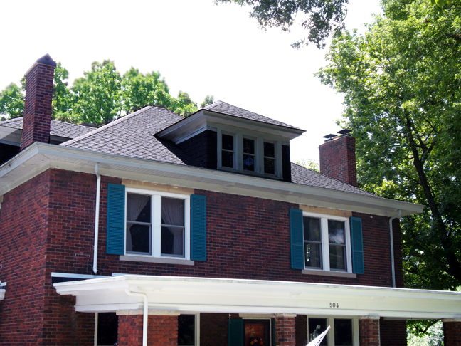 Shingle Roofing System: Winchester, Ky. Superior Home Improvements