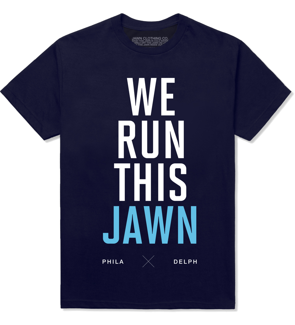 Thank You For Your Order >> We Run This Jawn — Jawn Clothing Co.