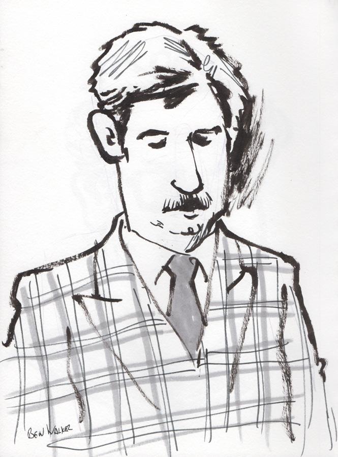 Paul F. Tomkins