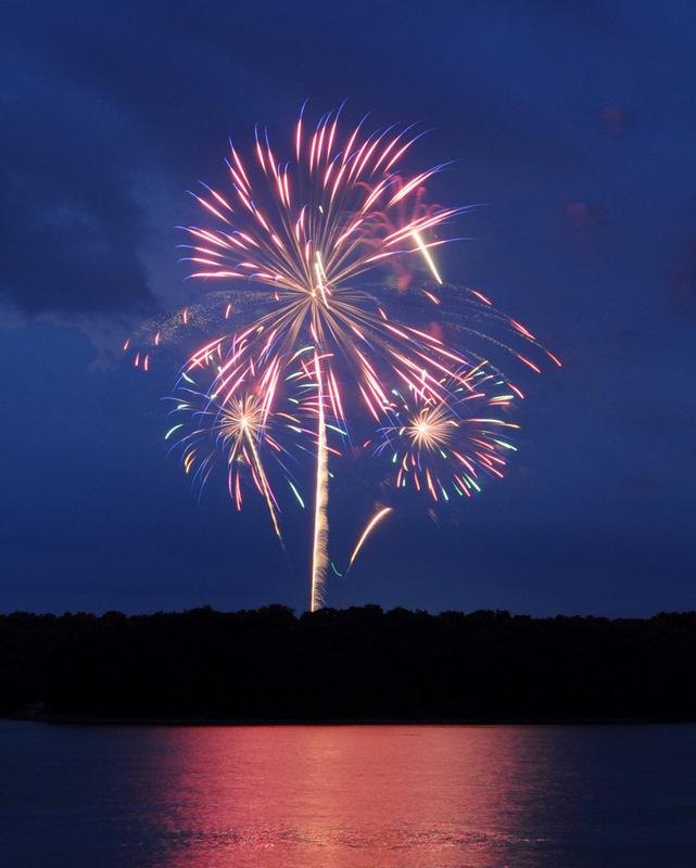 Jacomo Fireworks