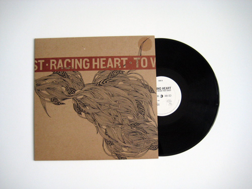 Racing Heart Album, 2011