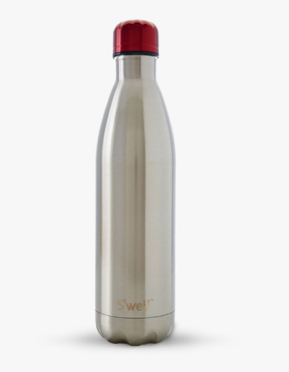 "S'well ""Red"" H20 Bottle"