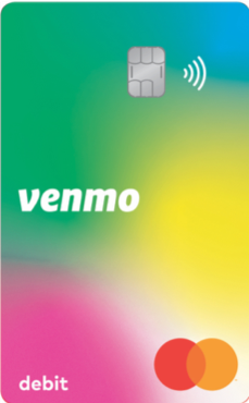 Meet the limited edition 🌈 card — The Venmo Blog