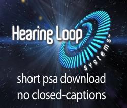 PSA Without Closed Captioning