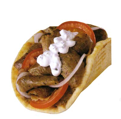 Gyro-Donair-Shawarma
