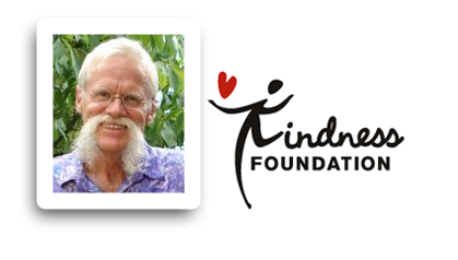 Brock Tully - Kindness Foundation