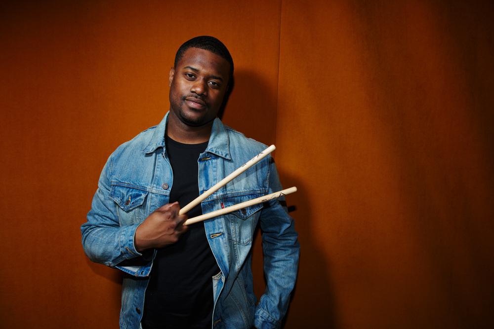 Derrick Wright