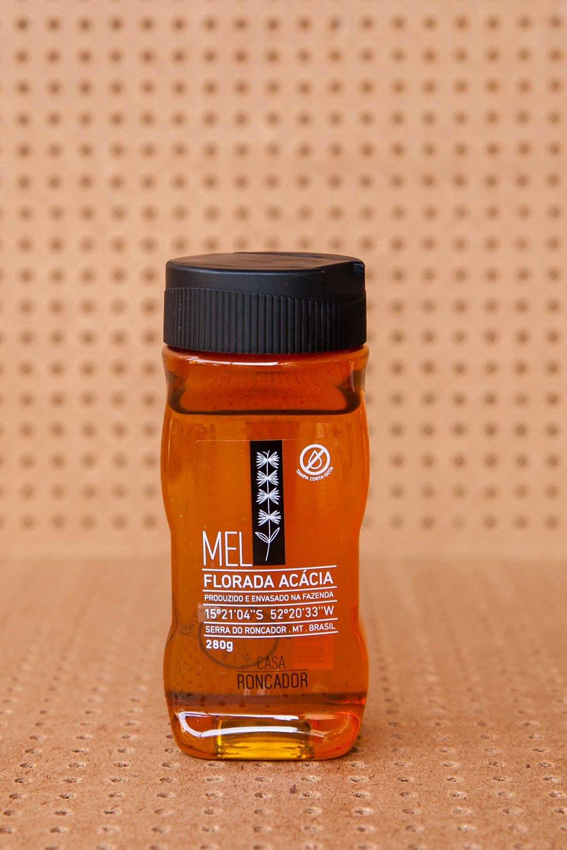 Mel de Acácia Casa Roncador -  R$35