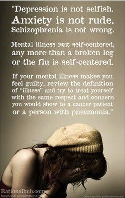 Depression is not selfish.jpg