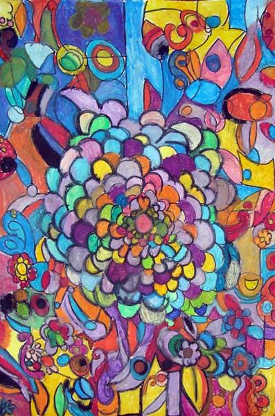 Trina Kirkman - Floral Design