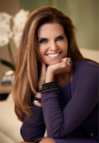 Maria Shriver is a Peabody and Emmy Award-winning journalist and producer and a best-selling author.