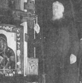 Fr. Nikon Pancerev
