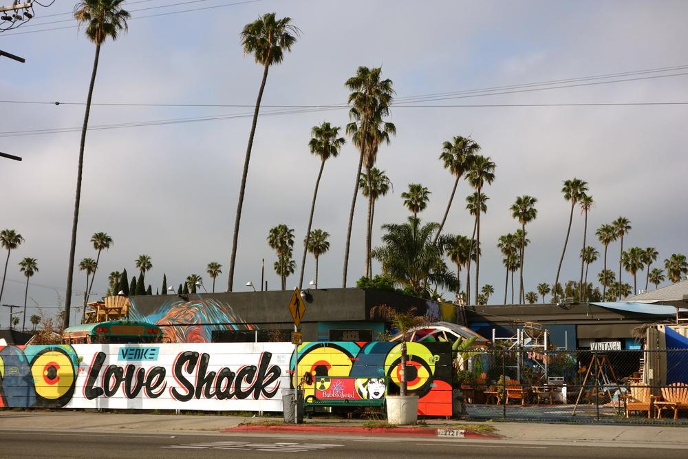 Venice Love Shack