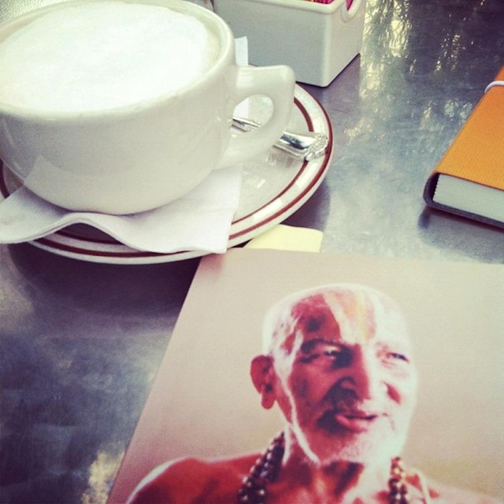 1 having coffee and yoga reading .jpg