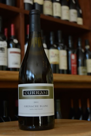 Josh's pick: D'Alfonso-Curran Grenache Blend. ( Photo by Angelina Attwell )