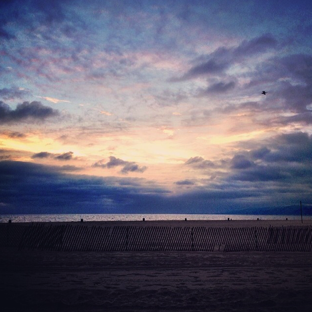 Ocean View Park.  Photo by  @Kristielee  via Instagram