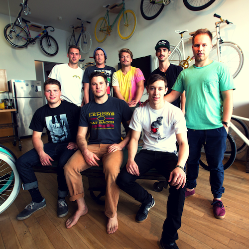 Sole Bicycles Team