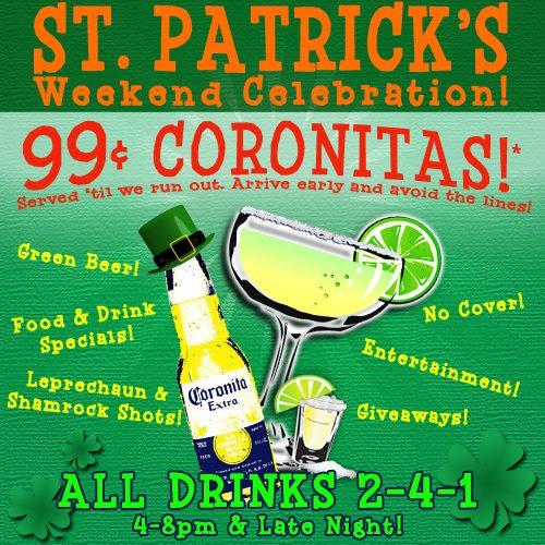 Cabo Cantina St Patrick's Day.jpg