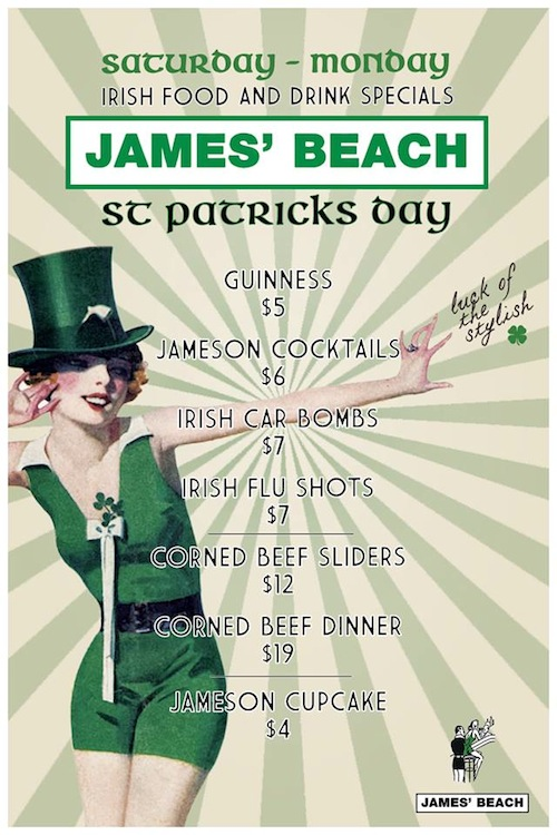 James Beach St Patrick's Day.jpg