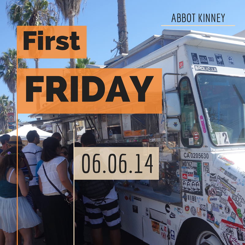 First Friday 6-6-14.png