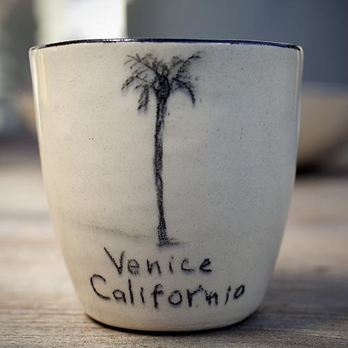 Luna Garcia Venice wine cup