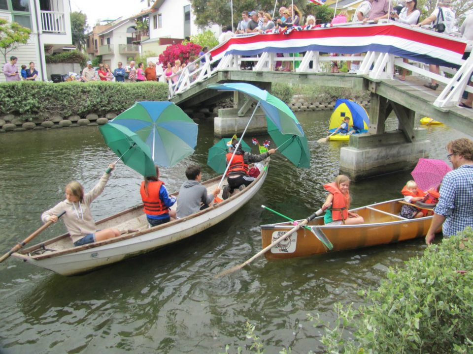(Photo courtesy Darryl DuFay   http://voiceofthecanals.org/ )