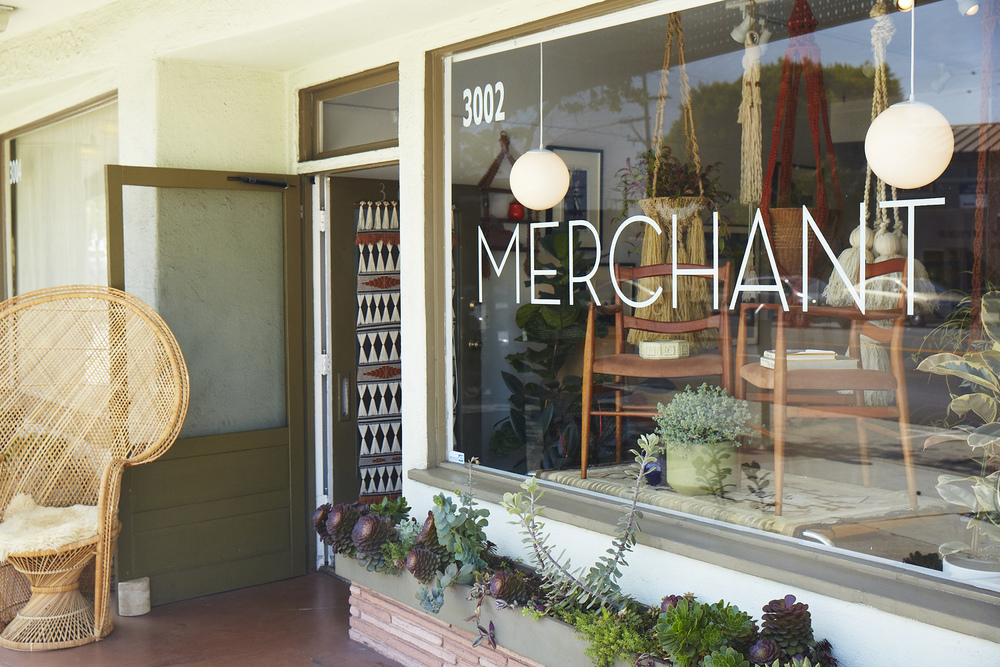 Photo: Merchant Modern