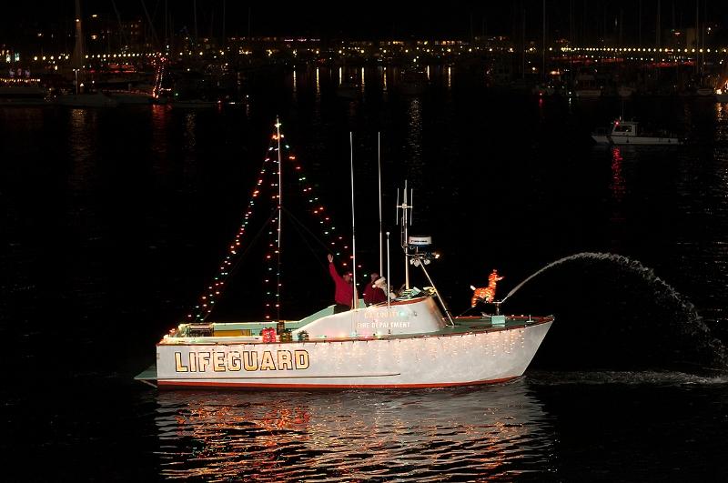 marina-del-ray-boat-parade