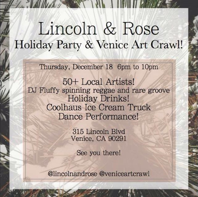 Lincoln & Rose Art CRawl Holiday Party.jpg