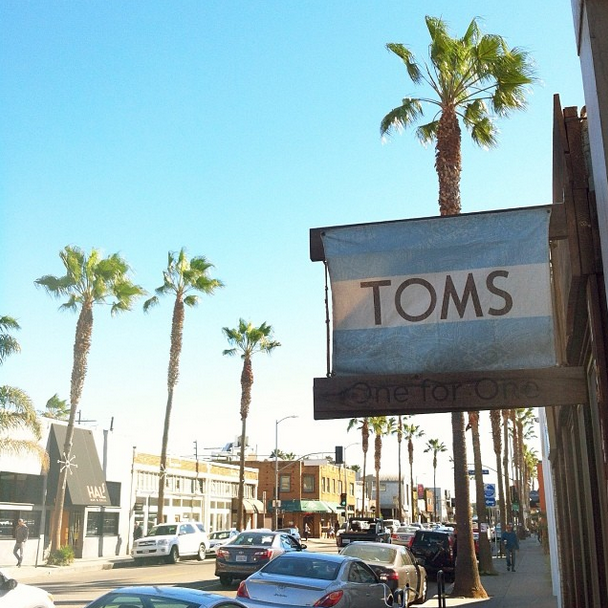 Photo: TOMS