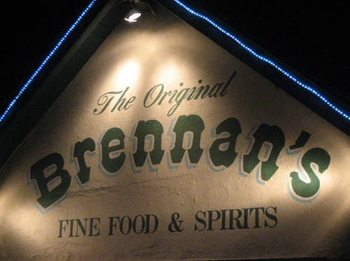 Brennan's Irish Pub St. Patrick's Day