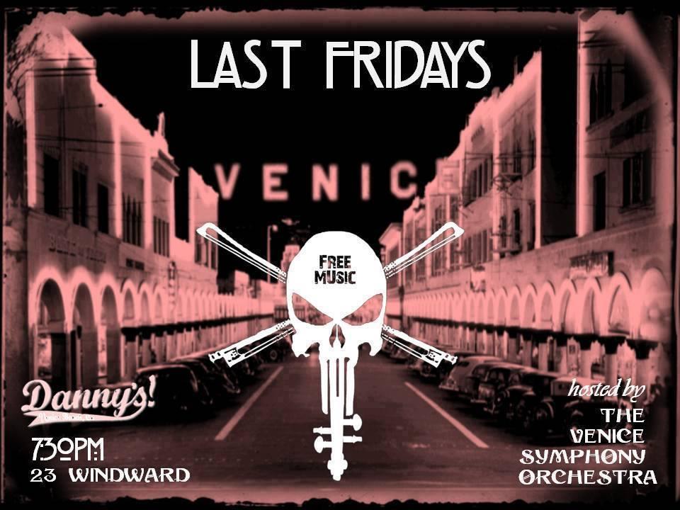 Last Fridays