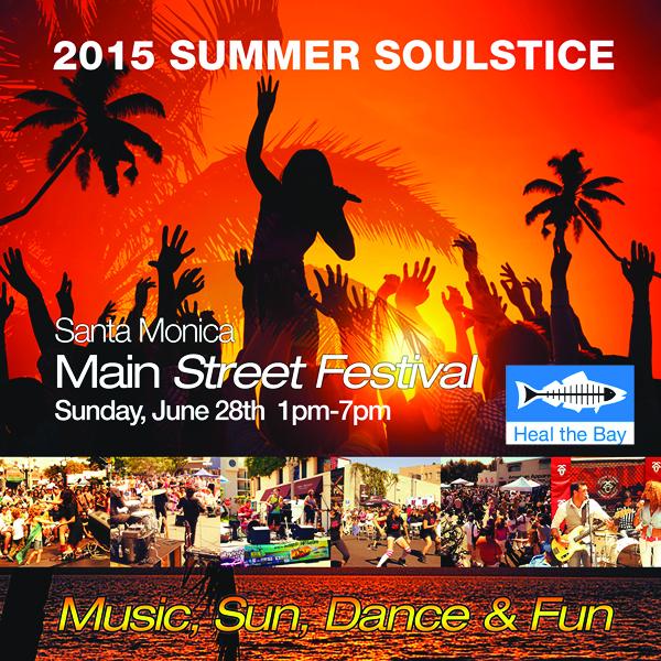 Summer SOULstice 2015