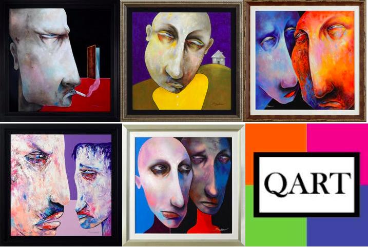 Q ART Gallery