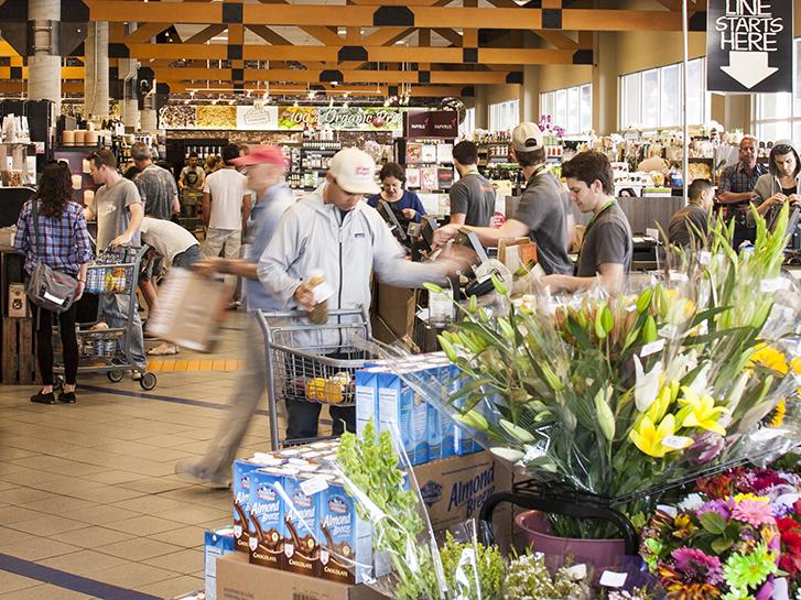 Erewhon Natural Foods Market(Photo by Choosing Raw)