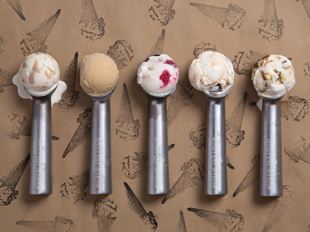 Photo: Salt & Straw