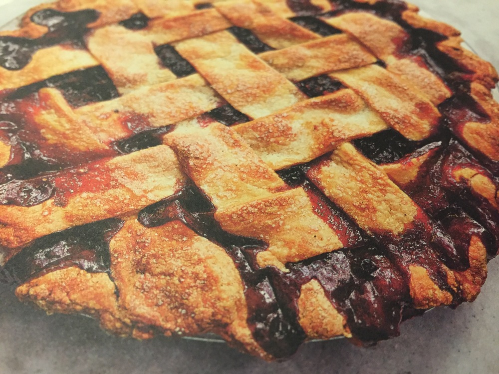 Photo from Gjelina Cookbook