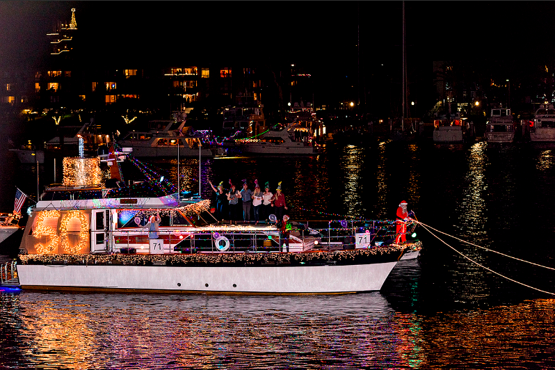 Photo by mdrboatparade.org