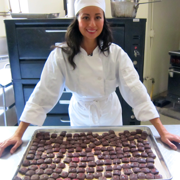 Sonya Nimri Rose Avenue Sweets