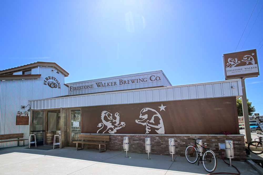 Firestone Walker Venice Propagator ( Photo by Nick Gingold .)