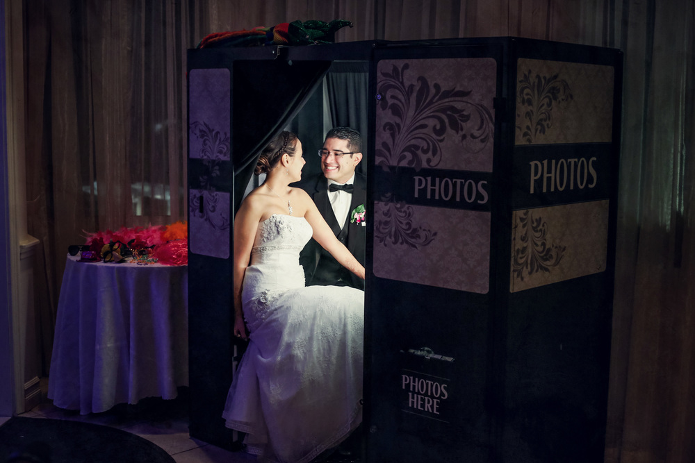 Click to find out more about our photo booth