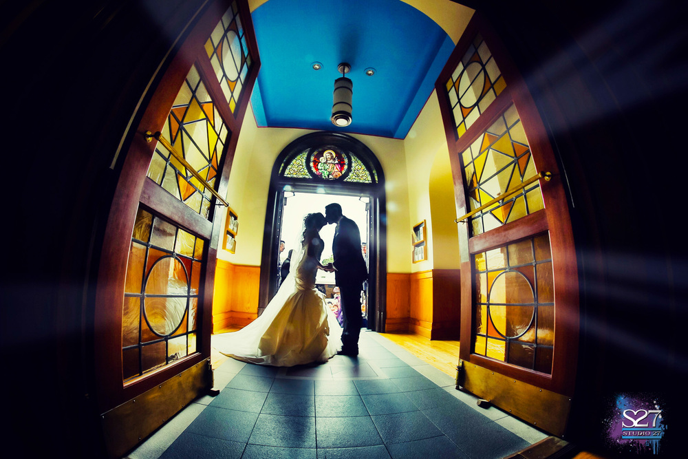 Wedding Photo in Church.jpg