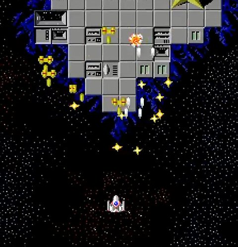 Star Force. Loved by me since 1984.