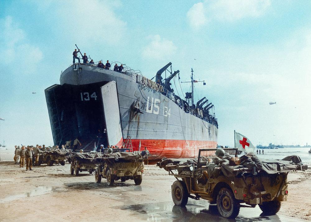 June 12th 1944