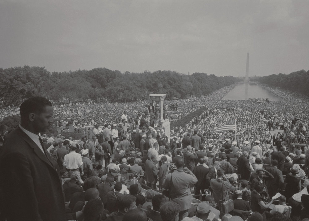August 1963
