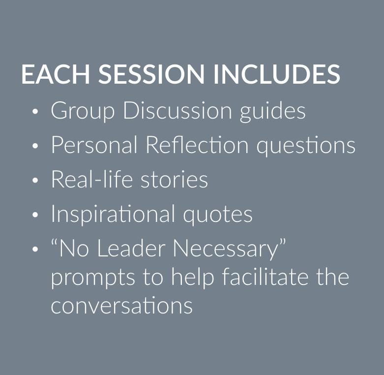 Ways to use ALLINOrphan Care... - In a small group discipleship context at your church for those considering their role.In a classroom environment with a teacher followed by a time of group discussion .With a spouse or group of friends as you explore your best next steps in foster care, adoption or support.Get creative! It's adaptable and flexible.