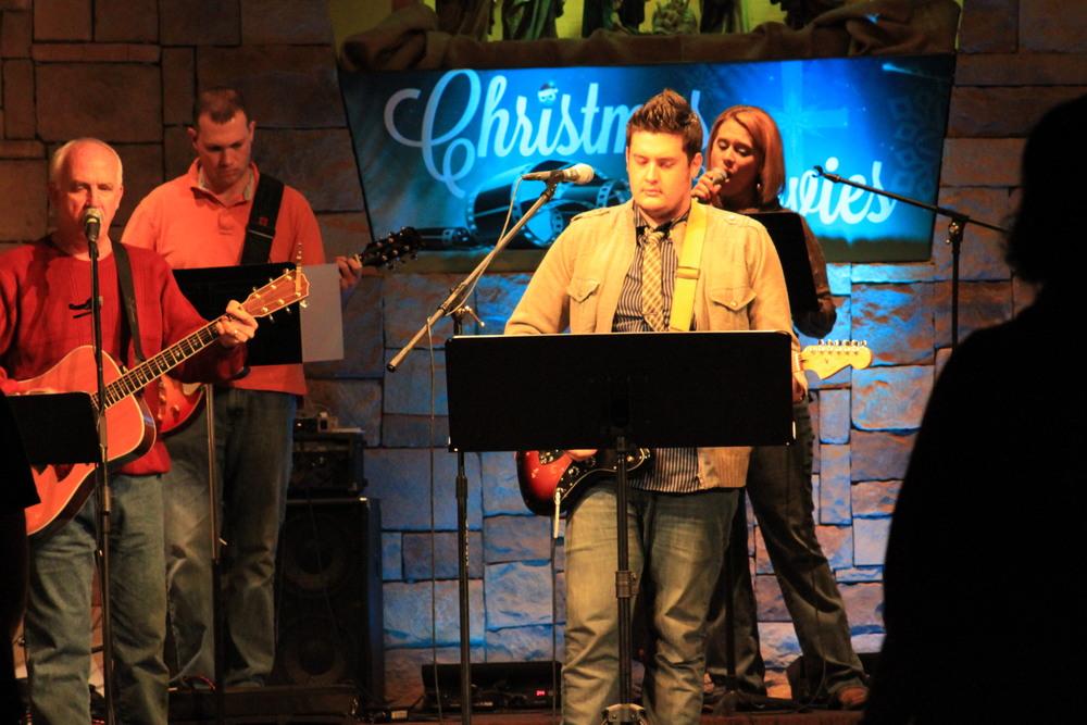 SNL Worship Service