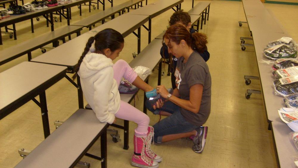 Mesilla Park Elementary School