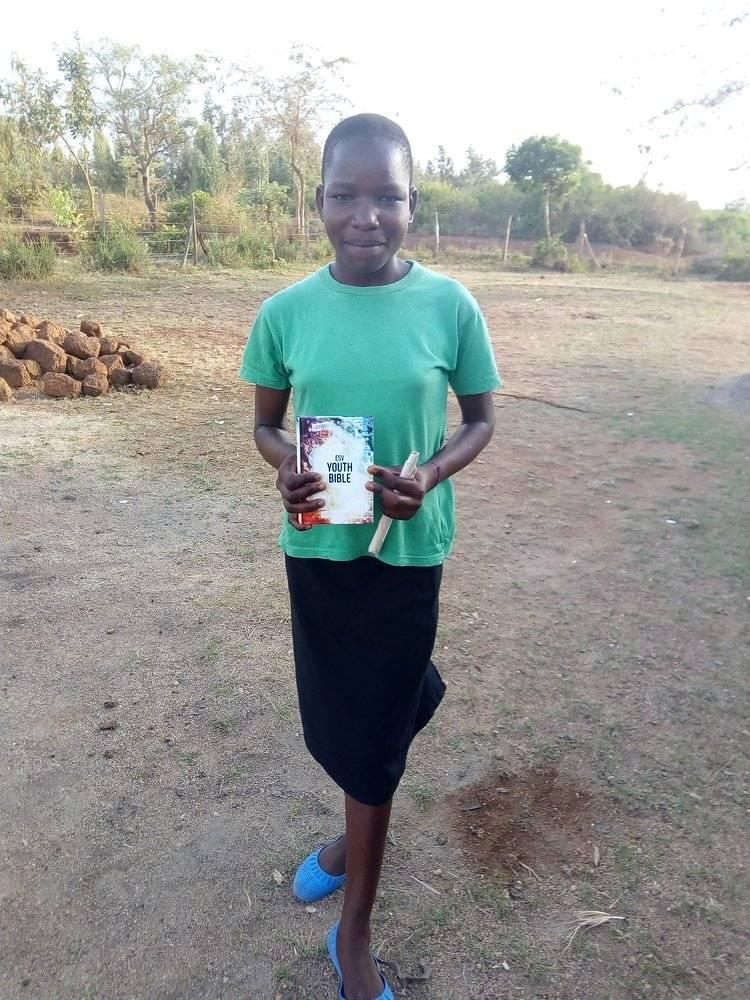Rosemary Agolla Nyakiti